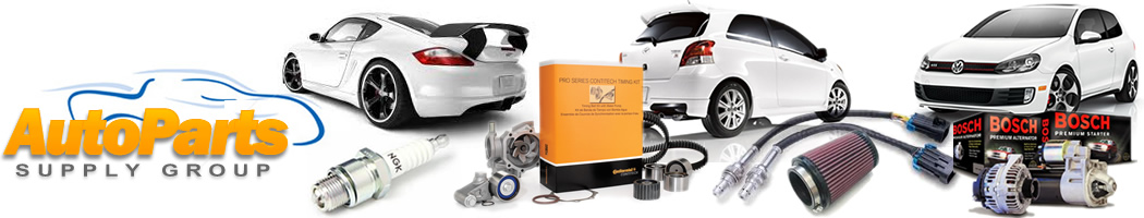 Auto Parts Supply Group