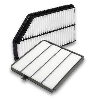 Premium Quality Honda Cabin Air Filters