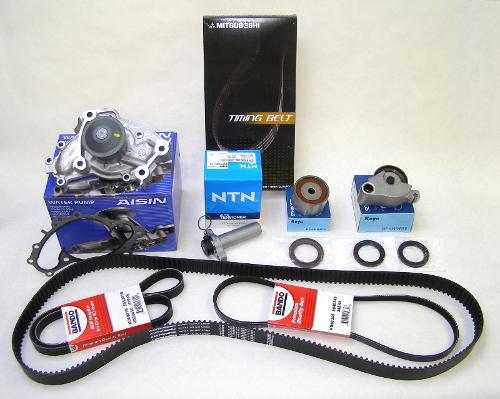 Lexus Es330 Rx330 Plete Timing Beltwater Pump Kit Ebay