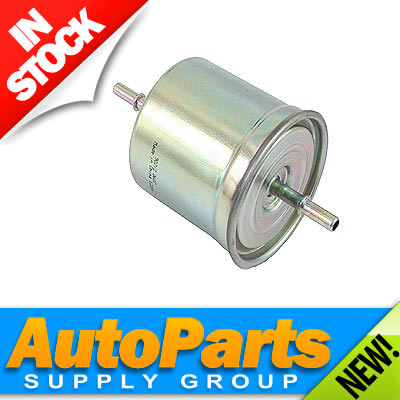 Details about Volvo Fuel Filter for C-S-V-XC Series Gas/Petrol New FAST  SHIP 30620512